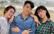 Thanh Hương lột xác thành gái quê trong phim thế sóng Hướng dương ngược nắng