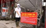 Hải Dương: Huyện Tứ Kỳ gỡ bỏ phong tỏa, cách ly y tế nơi ca mắc COVID-19 sinh sống