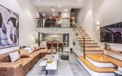 Đôi vợ chồng trẻ tự tay dành dụm làm căn nhà đáng mơ ước gần 7 tỷ ở Hạ Long