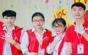 Nữ sinh 10X học giỏi, đàn hay, không ngại khó khăn đi vận động hiến máu