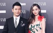 Huỳnh Hiểu Minh chính thức nói về chuyện ly hôn với Angelababy