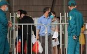 2 vợ chồng cựu Giám đốc Hacinco không lây COVID-19 từ Đà Nẵng