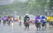 Dự báo thời tiết ngày 2/5: Miền Bắc mưa dông vài nơi