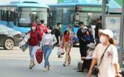 Hỏa tốc: Từ hôm nay xử lý nghiêm công dân không khai báo y tế khi quay lại Hà Nội sau kỳ nghỉ
