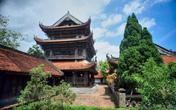 Mừng Đại lễ Phật Đản 2021, phát sóng phim phóng sự tài liệu Phật giáo Thiền môn linh thiêng Sử Việt