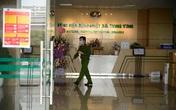 Bệnh viện Bệnh nhiệt đới T.Ư cơ sở 2 phải cách ly thêm 7 ngày