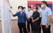 """""""Tâm dịch"""" Bắc Ninh và Bắc Giang quyết tâm tổ chức thành công cuộc bầu cử"""