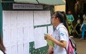 Hà Nội sẽ công bố số học sinh dự tuyển lớp 10 của từng trường