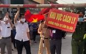 Nghệ An: Dỡ bỏ phong tỏa 5 thôn liên quan đến ca mắc COVID-19 ở thị xã Hoàng Mai