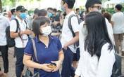 Hà Nội có hơn 113 nghìn thí sinh dự thi tốt nghiệp THPT năm 2021