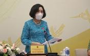 Vì sao rút tên ông Nguyễn Quang Tuấn và ông Nguyễn Thế Anh khỏi ứng viên ĐBQH khóa XV