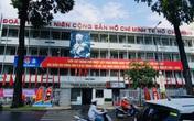 TP.HCM rực rỡ cờ hoa trước ngày bầu cử