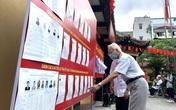 Hơn 69 triệu cử tri bước vào bầu cử ĐBQH khóa XV và đại biểu HĐND các cấp nhiệm kỳ 2021-2026