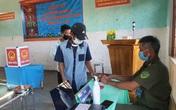 Quảng Trị: Gần 170 cử tri là đồng bào khu vực biên giới lần đầu đi bầu sau khi được nhập quốc tịch Việt Nam