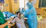 Bắc Ninh có 460 ca mắc COVID-19, nhiều cán bộ y tế kiệt sức