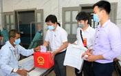 Thừa Thiên Huế: Hòm phiếu di động giúp nhiều bệnh nhân được bỏ phiếu ngay tại bệnh viện