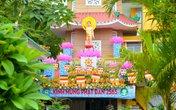 Lễ Phật Đản rằm tháng 4 tại nhà cần làm thế nào cho đúng?