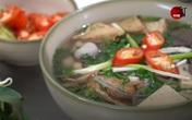 Đậm đà hương vị truyền thống trong tô phở của Bếp chay nhà Zen