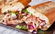'Chảy nước miếng' với bánh mì Việt siêu ngon ở New York
