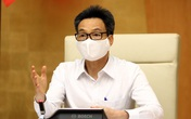 Họp Ban chỉ đạo Quốc gia: Phòng ngừa sớm, tránh để như Bắc Ninh, Bắc Giang
