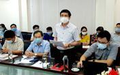 Nghệ An: Giãn cách xã hội xã Diễn Bích có công dân mắc COVID-19 tại Lào