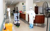 Thông tin mới về sức khỏe 5 bệnh nhân COVID-19 đang điều trị tại Bệnh viện TW Huế cơ sở 2