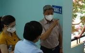 Thứ trưởng Nguyễn Trường Sơn: Khẩn trương lên mô hình test nhanh thí điểm tại Bắc Giang