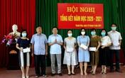 Xúc động thư chia tay học trò lớp 12 của hiệu trưởng trường chuyên xứ Thanh