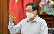 """Thủ tướng Phạm Minh Chính gửi thư khen các """"chiến sĩ áo trắng"""" trên trận chiến chống COVID-19"""