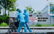 Bộ Y tế cho phép dỡ lệnh cách ly, BV Bệnh nhiệt đới T.Ư tự nguyện gia hạn 14 ngày phòng COVID-19 xâm nhập