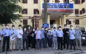 13 y bác sĩ Đội phản ứng nhanh BV Chợ Rẫy đã có mặt ở Bắc Giang