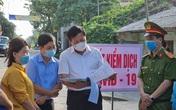 Thành lập Bộ phận thường trực đặc biệt của Bộ Y tế tại Bắc Ninh