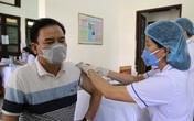 Chiều nay tiêm vaccine COVID-19 cho công nhân ở Bắc Giang, Bắc Ninh