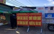 Thừa Thiên Huế thành lập 2 chốt kiểm soát ra vào chợ An Lỗ, sẽ áp dụng quét mã QR