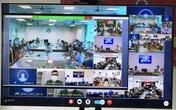 Hội chẩn quốc gia điều trị các bệnh nhân COVID-19 nặng của Bắc Giang - Bắc Ninh