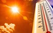 Đợt nắng nóng gay gắt đang diễn ra ở miền Bắc kéo dài bao lâu?