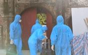 """Tờ quyết định """"bỏ trống ngày về"""" của bác sĩ vùng cao chi viện Bắc Giang chống dịch"""