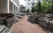 Gấp rút hoàn thiện 100 giường hồi sức tích cực tại Bắc Giang