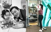 Sau 7 năm chia tay Trương Ngọc Ánh, Trần Bảo Sơn chính thức khoe con gái với vợ mới, tuy nhiên vẫn chưa tiết lộ danh tính người phụ nữ này