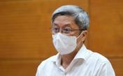 Bộ Y tế sẵn sàng đáp ứng các tình huống dịch COVID-19 tại Bắc Giang