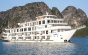 Quảng Ninh cách ly 182 người trên du thuyền Ambassador vì liên quan đến ổ dịch tại Hà Nam