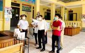 Nghệ An: Đã có kết quả xét nghiệm của nữ phiên dịch cùng chuyến bay chuyên gia người Trung Quốc mắc COVID-19