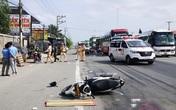 58 người chết vì tai nạn giao thông sau 4 ngày nghỉ lễ