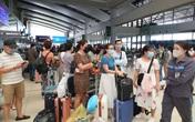 """Gần 80.000 hành khách lưu thông mỗi ngày, Cảng hàng không quốc tế Nội Bài là điểm """"nóng"""" nguy cơ dịch COVID-19"""