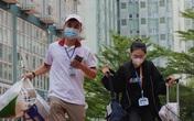 Sinh viên ở TP.HCM tìm nơi trọ khi ký túc xá thành khu cách ly