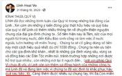 """Phát hiện chi tiết trong bài đăng kêu gọi quyên góp của Hoài Linh, điều này có thể giúp NS """"lật ngược tình thế"""" giữa scandal 14 tỷ đồng?"""