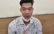 Bắt đối tượng truy nã từ TP Hồ Chí Minh trốn ra Hà Nội