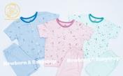 Newborn & Baby Shop – mách mẹ cách chuẩn bị đồ sơ sinh khi sinh vào hè