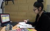 Học sinh lớp 12 tại Hà Nội tham gia khảo sát trực tuyến đạt tỷ lệ cao