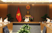 Họp Ban chỉ đạo Quốc gia: Tình hình Bắc Giang tốt lên nhưng không được mất cảnh giác